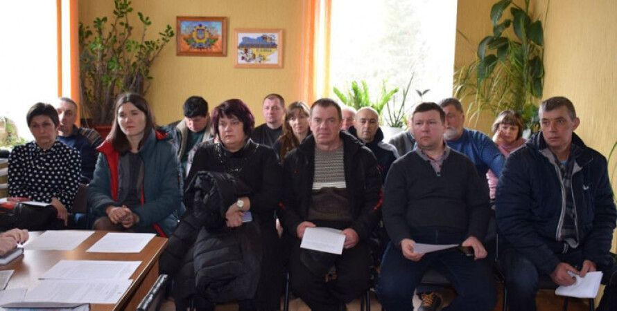 Фото: novsan-rada.gov.ua