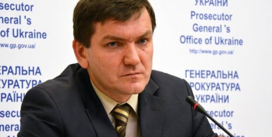 Сергей Горбатюк / Фото: gp.gov.ua