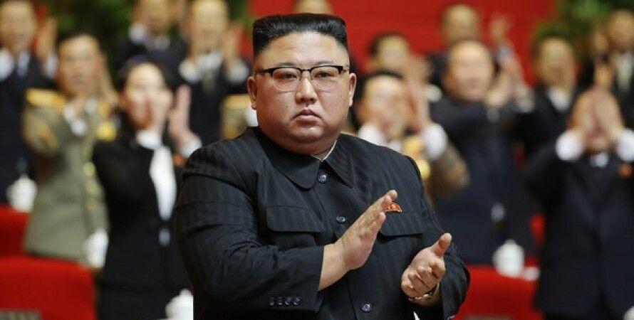 кндр, ким чен ын, северная корея, съезд партии, Трудовая партия, генеральный секретарь