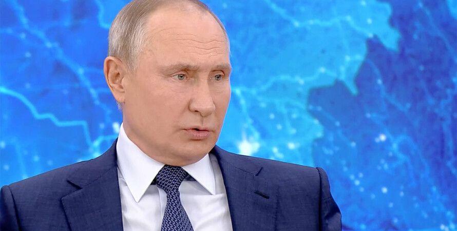 Владимир Путин, Джо Байден, Северный поток-2, Дмитрий Песков, Пресс-конференция