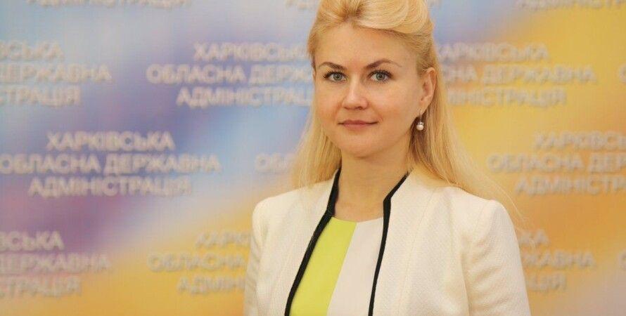 Юлия Светличная / Фото: УНИАН