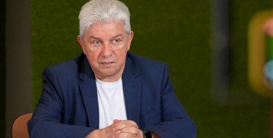 Олег Філімонов, гуморист, онук, помер