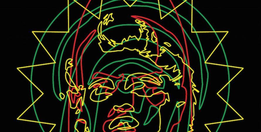 """""""Бесконечное празднование"""" Махмуда Бакши / Фото: calvertjournal.com"""