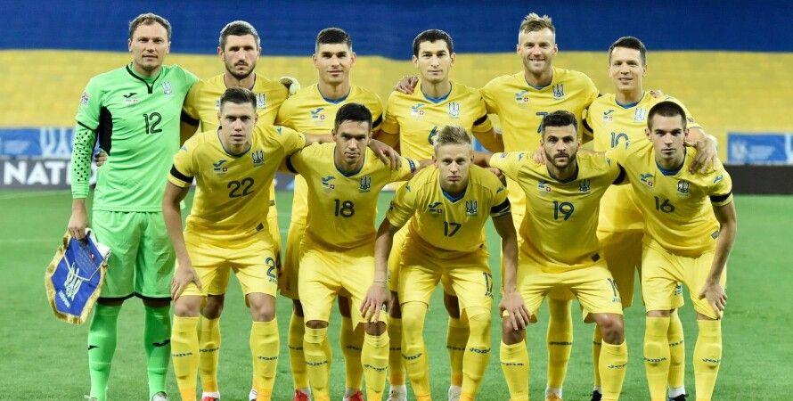 футбол, сборная Украины, Андрей Павелко, Сборная Болгарии, Товарищеский матч