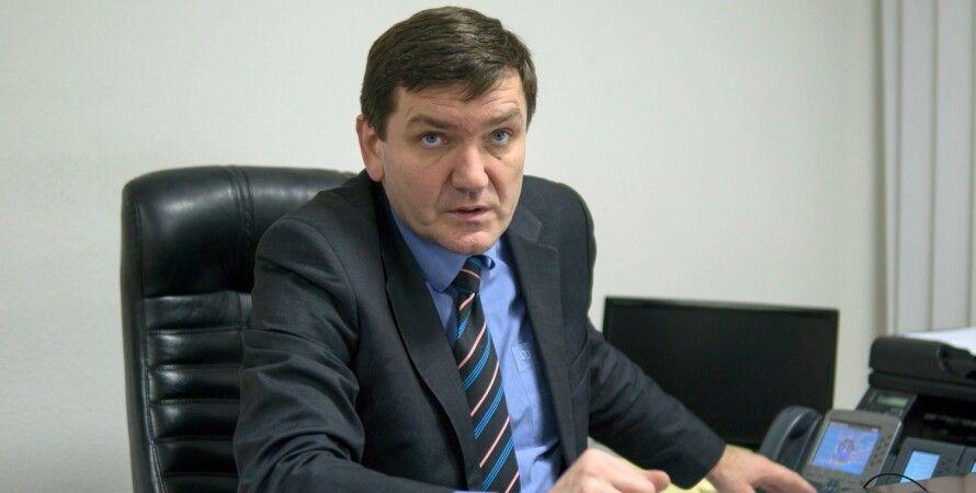 Сергей Горбатюк / Фото: apostrophe.ua