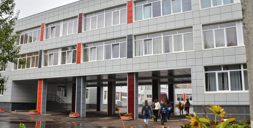 харківська область, школи, коронавірус