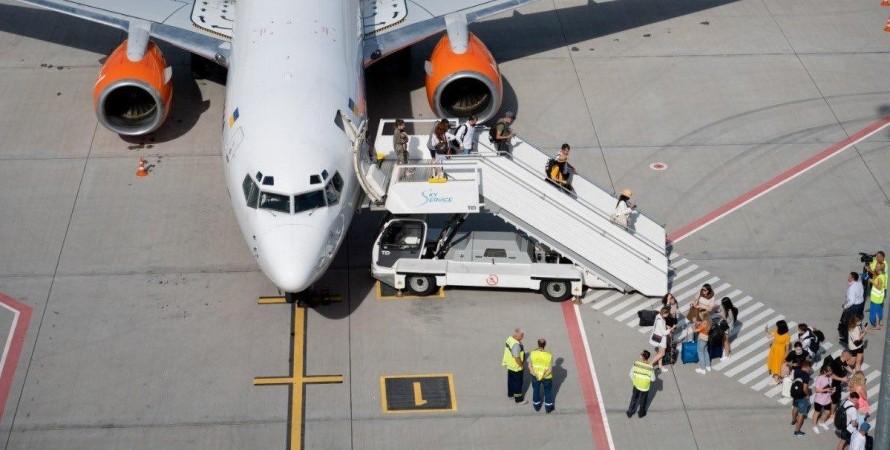 Маріуполь, аеропорт, будівництво,