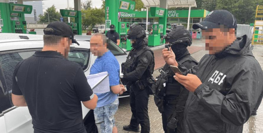 заказное убийство, США, Киев