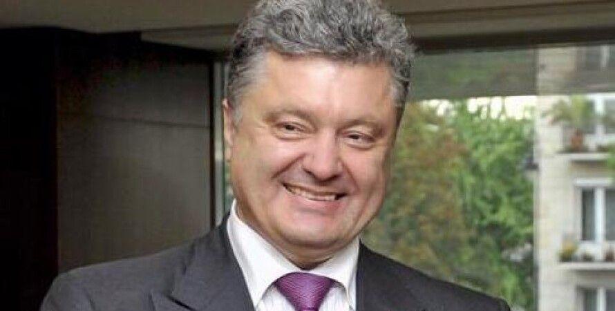 Петр Порошенко / Фото: facebook.com/petroporoshenko