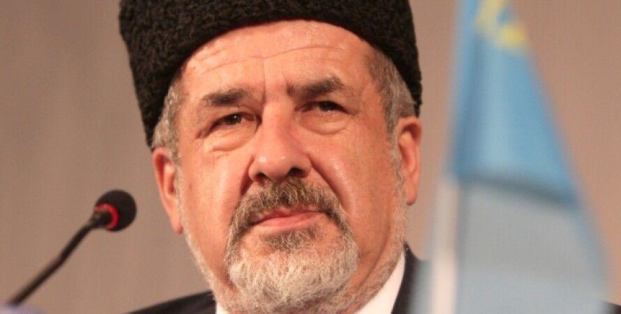 Рефат Чубаров / Фото: Qtmm.org