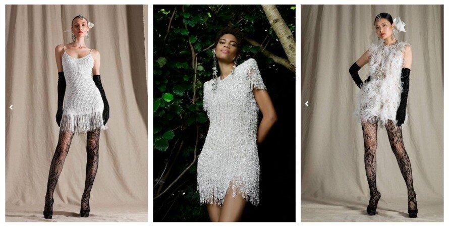 Naeem Khan , свадебные платья, новая коллекция