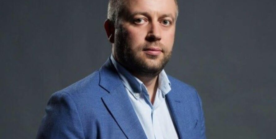 Андрей Назаренко/Фото: facebook.com/anderey.nazarenko