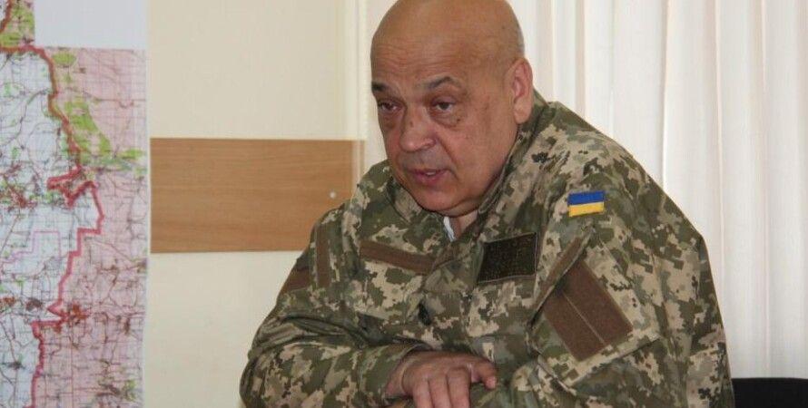 Геннадий Москаль / dnrespublika.info