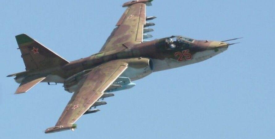 Су-25 / Фото: vsesmi.ru