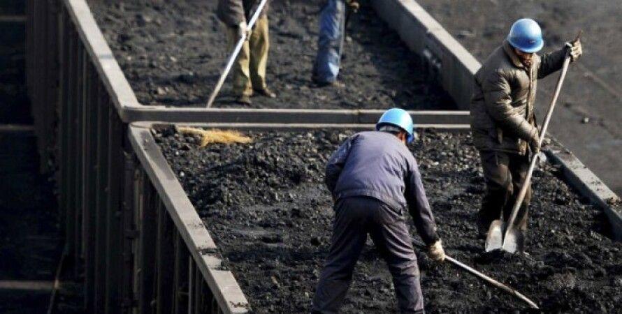 Экспорт угля / Фото: aanalitik.com.ua