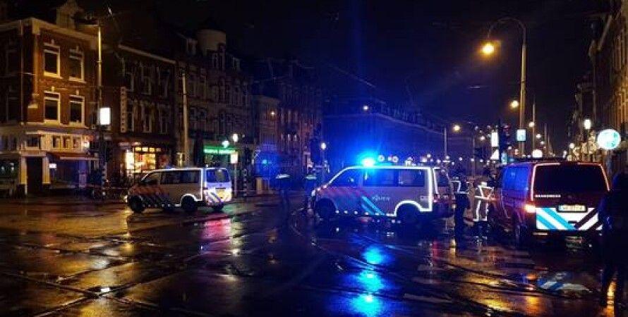 Фото: Politie Amsterdam