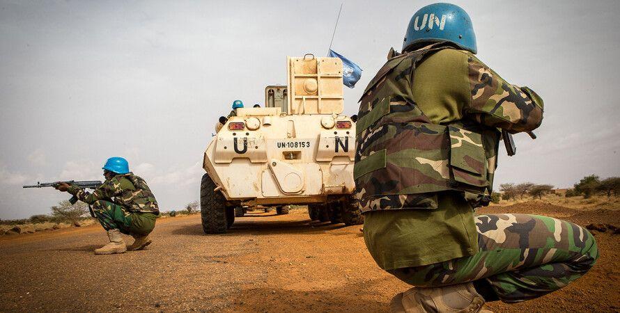 Фото: UN Photo/Harandane Dicko