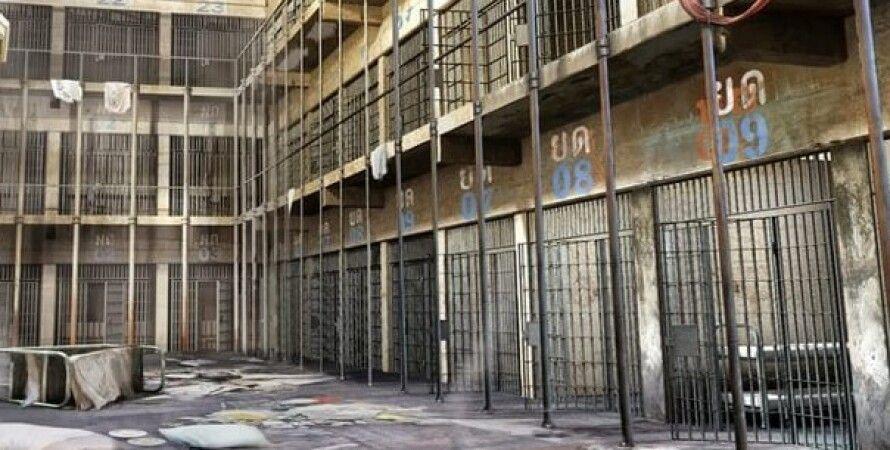 Таїланд, в'язниця, вирок, суд, образа, король