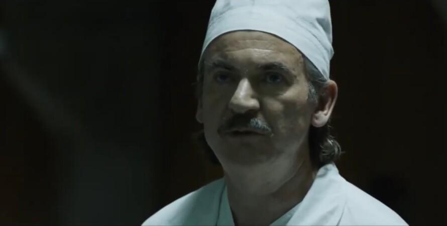 Пол Риттер, актер, смерть, Анатолий Дятлов