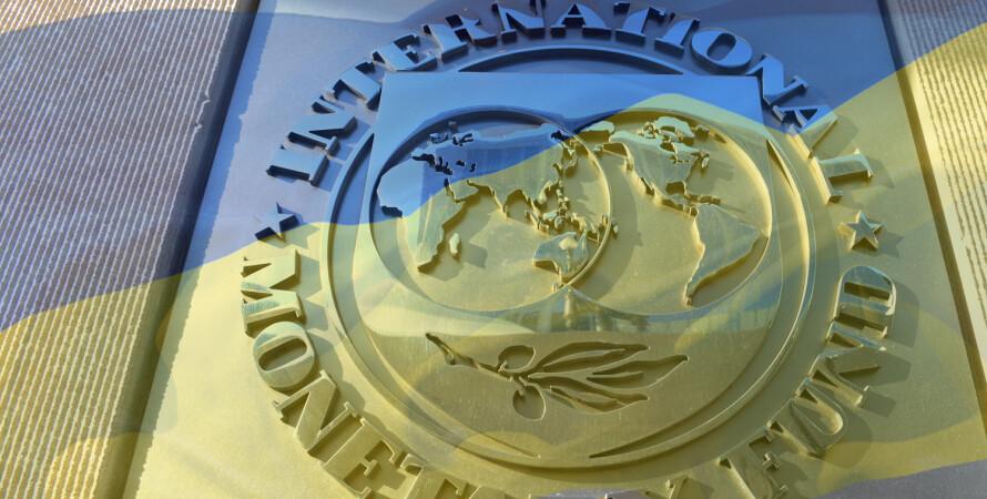 транш МВФ, Украина и МВФ, транш для Украины