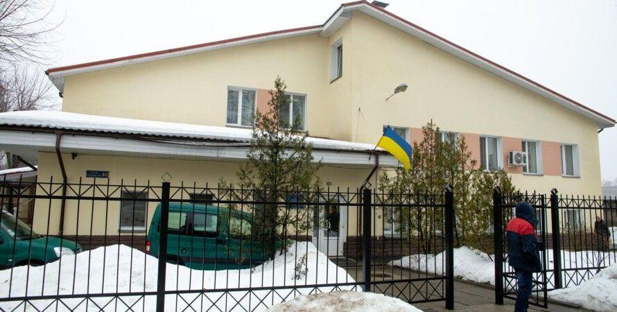 Дом социальной заботы/Фото: kyivcity.gov.ua