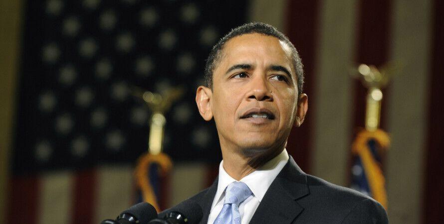 Барак Обама / Фото: blogspot.com