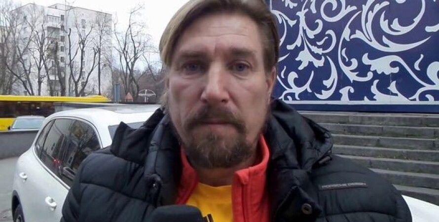 Эдуард Коваленко