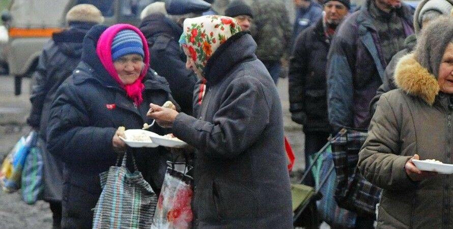 повышение пенсий в украине, индексация пенсий