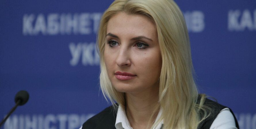Наталья Севостьянова / Фото: golos.ua