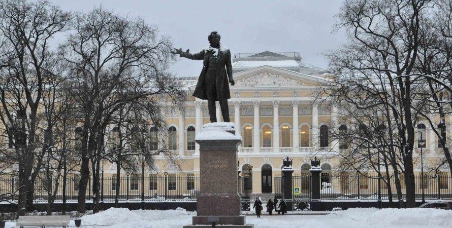 Русский музей Санкт-Петербурга / Фото: Wikipedia