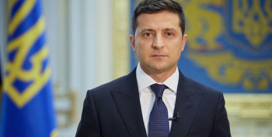 Зеленский, Украина, политика