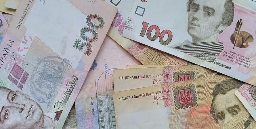 деньги, нарушения, финансирование партий, напк, национальное агентство по предотвращению коррупции