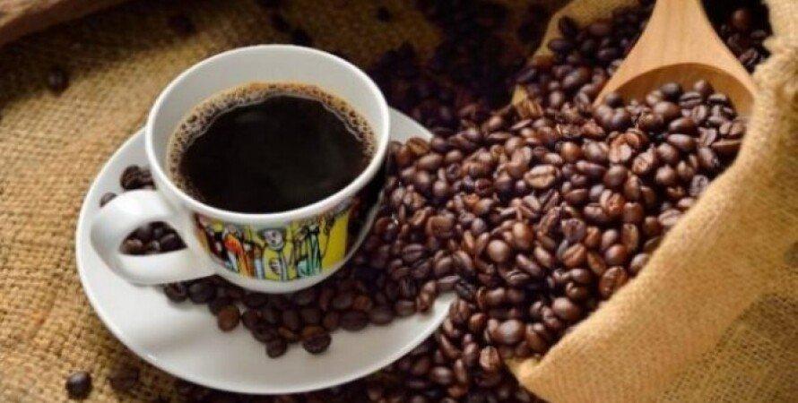 кофе, эфиопия