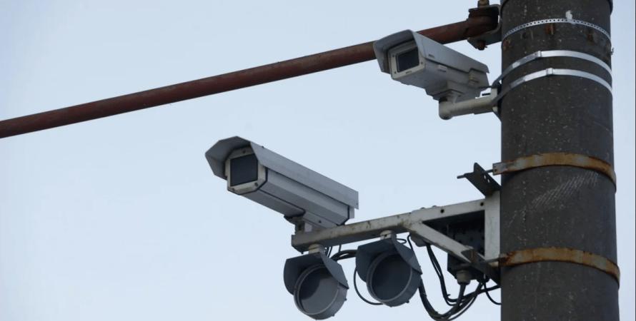 камеры, фиксация нарушений, мвд, видеофиксация нарушений, дтп, уменьшение дтп, дтп в украине
