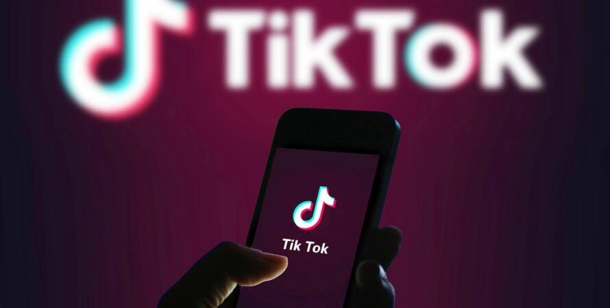 Тікток, TikTok, відео, додаток