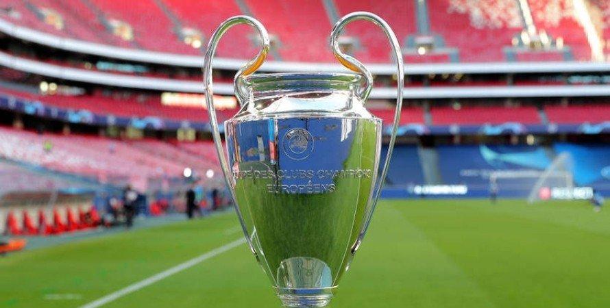 Лига чемпионов, Финал, Англия, Турция, Коронавирус, Болельщики, Локдаун, Челси, Манчестер сити