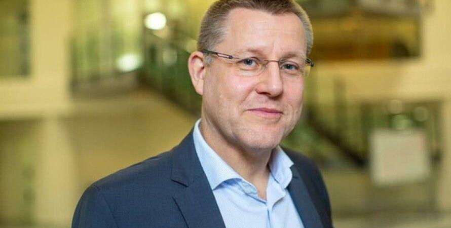 Петро Крумханзл, Приватбанк