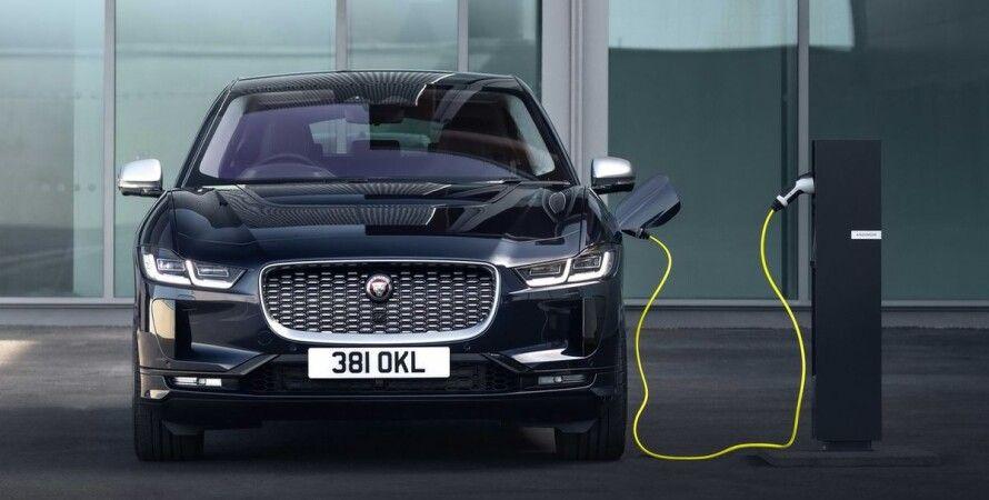 Jaguar, Jaguar i-pace, автомобили, электрокары, 2030 год,