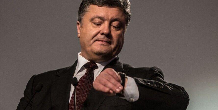 Петр Порошенко / Фото: Getty Images
