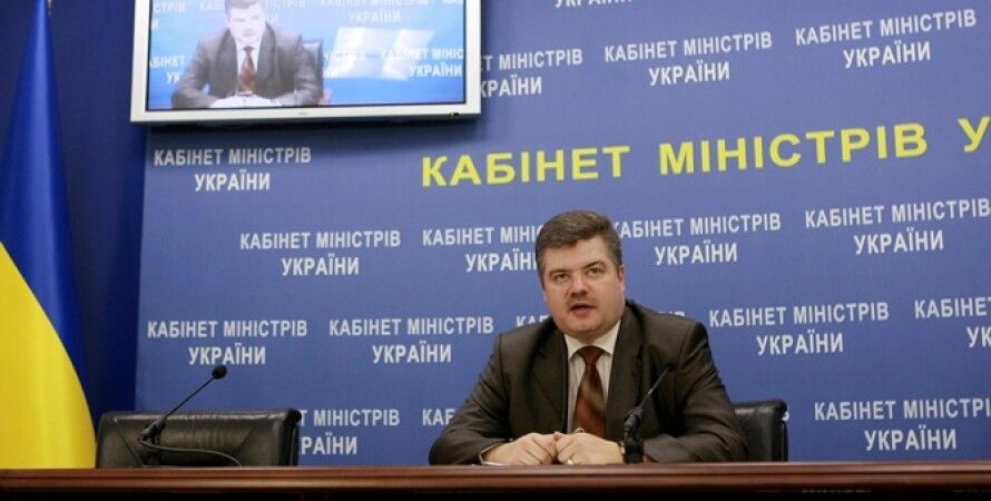 Глава ПФ Украины Алексей Зарудный / Фото: КП в Украине