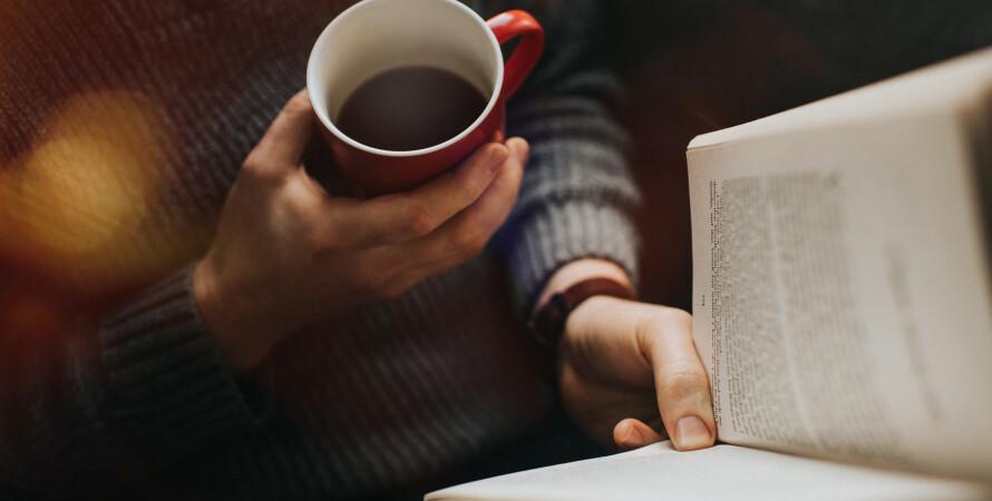книжные новинки, обзор, чтение