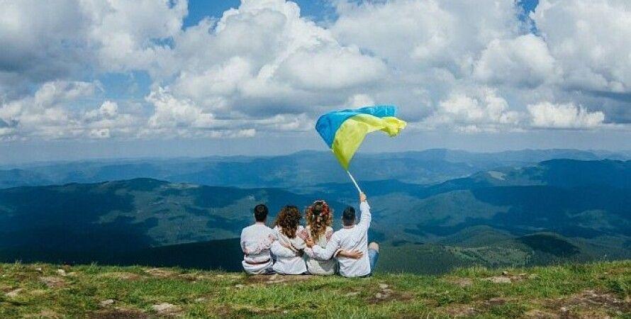 донбасс, туризим, украина, путешествия