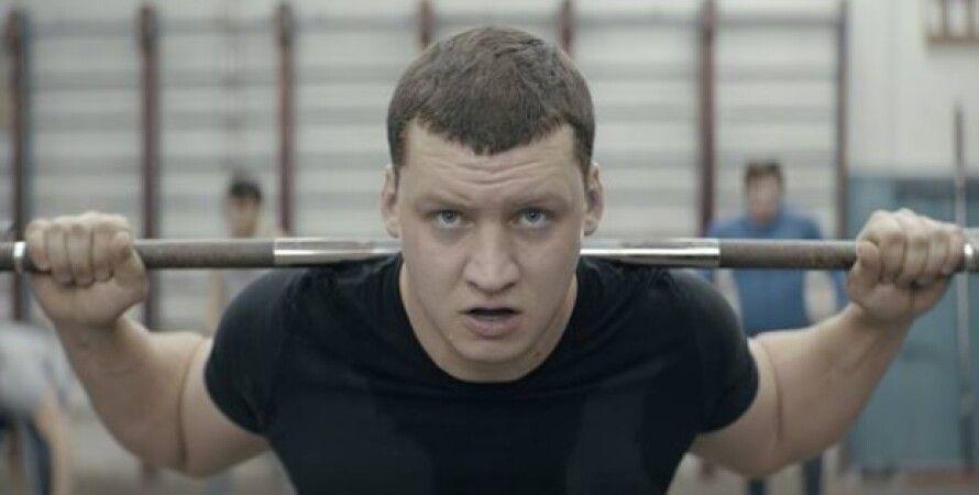 Кадр из фильма/Фото: facebook.com/ukrainefilmagency