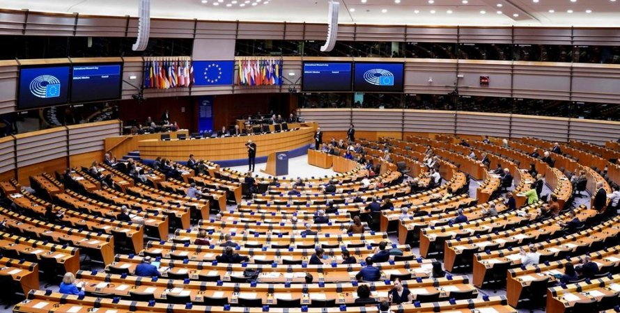Европарламент призвал отключить Беларусь отSWIFT иввести санкции против нефтепрома