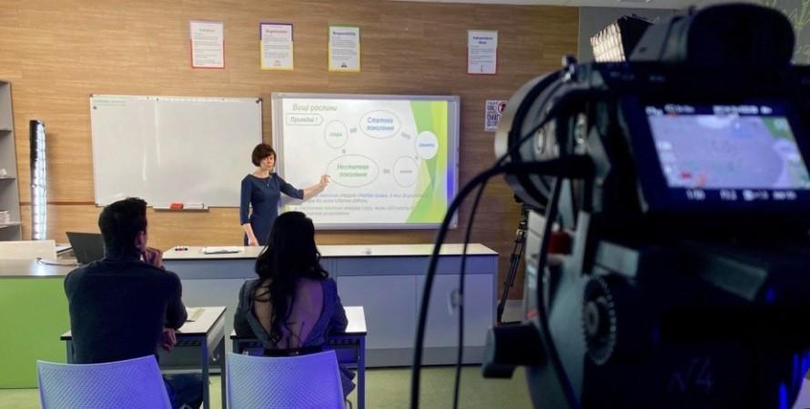 школа, онлайн, обучение, фото