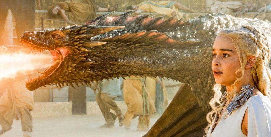 """Кадр из сериала """"Игре престолов"""" / Фото: HBO"""