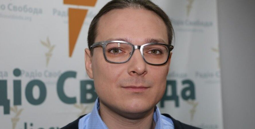 Фото: Андрей Дубчак / radiosvoboda.org