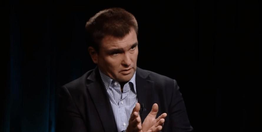 Павел Климкин, пасе, мнение, демократические ценности, деградация