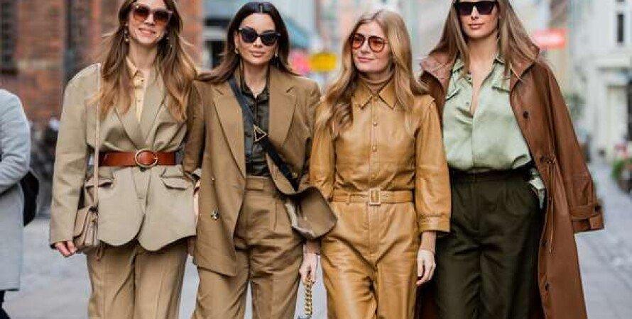 Самые модные брюки весны 2021 года