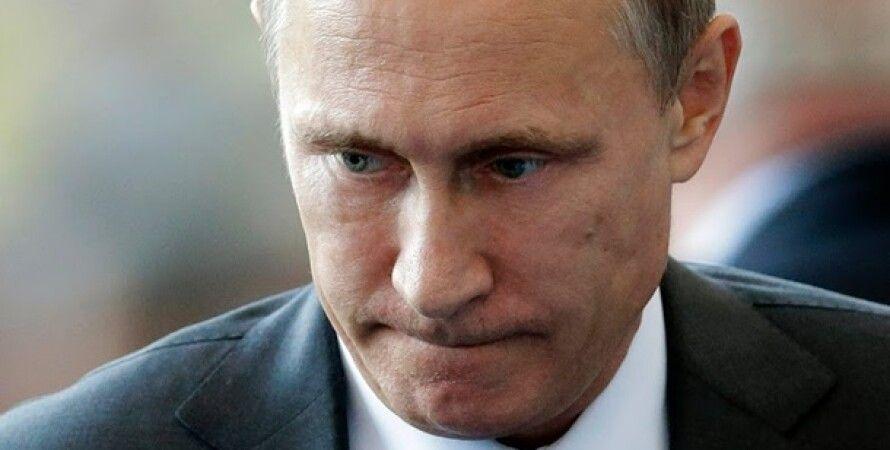 Владимир Путин / Фото из открытых источников